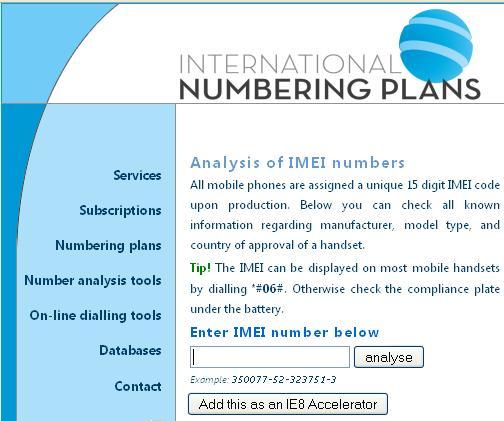 Как проверить телефон на оригинальность по коду IMEI в