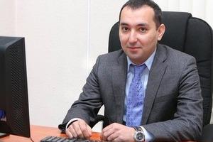 Шухрат Кадиров, фото: infocom.uz