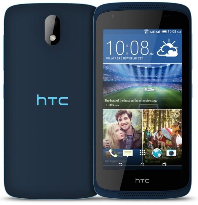 Этот смартфон доступен в черном, белом и синем корпусах, фото: phonesdata.com