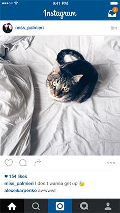 Изображение: Instagram