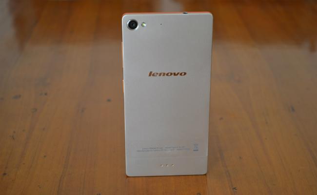 Lenovo Vibe X2 6