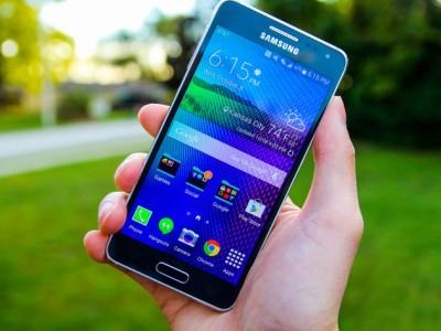 Samsung Galaxy A5, фото 4PDA.ru